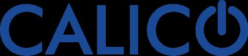 CALICO logo.