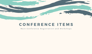 Conference Registration Items