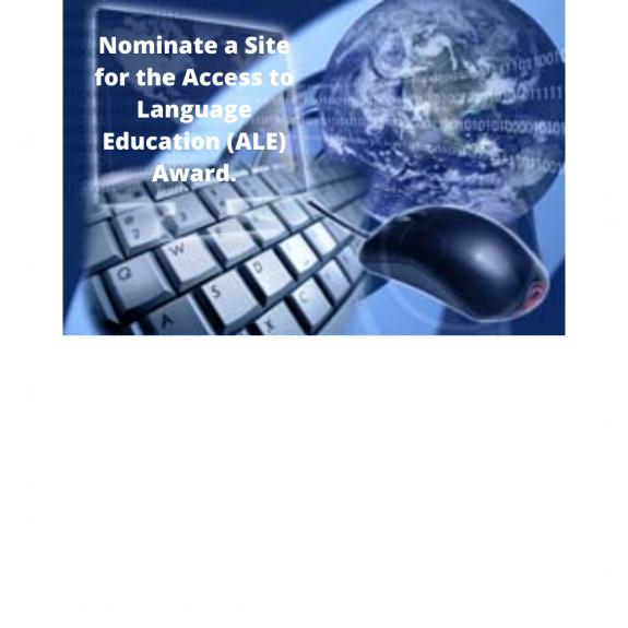ALE Award 2020