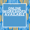 Upcoming Online Workshops