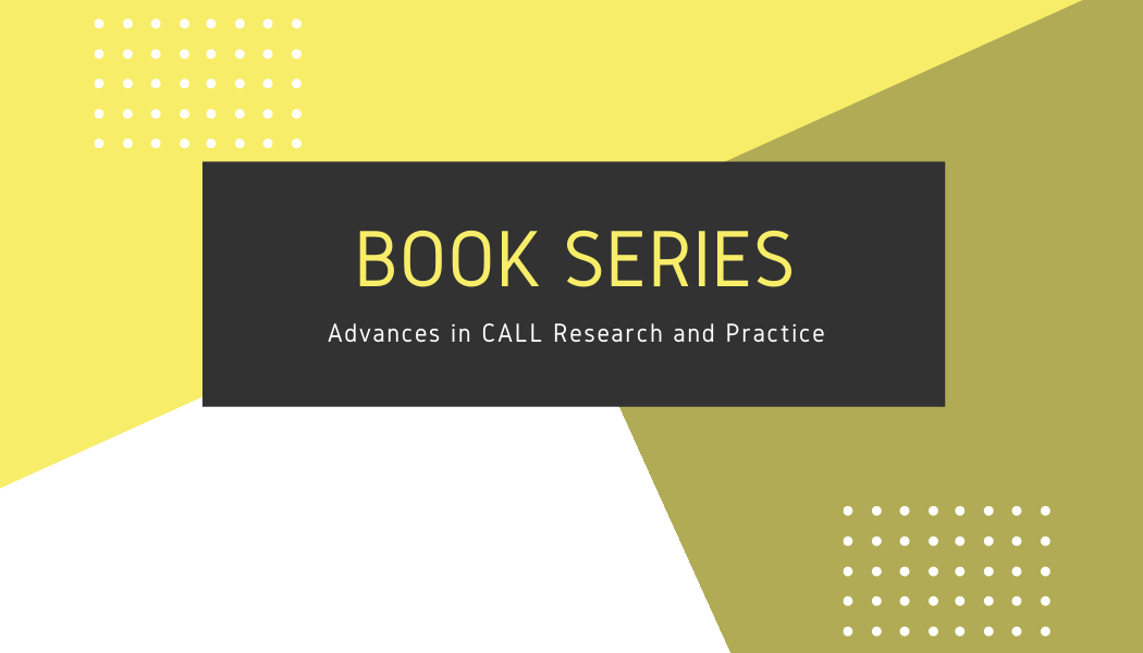 Call for Chapter Proposals, Book Series