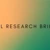 New Member Benefit: CALL Research Briefs